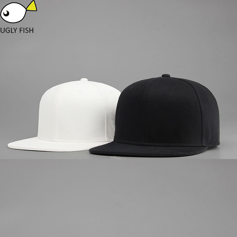 Mens Bisbol Cap Pria Wanita Bisbol Cap Kolam Topi Bisbol Topi Snapback  Polos Topi Putih Bisbol 8631809c60