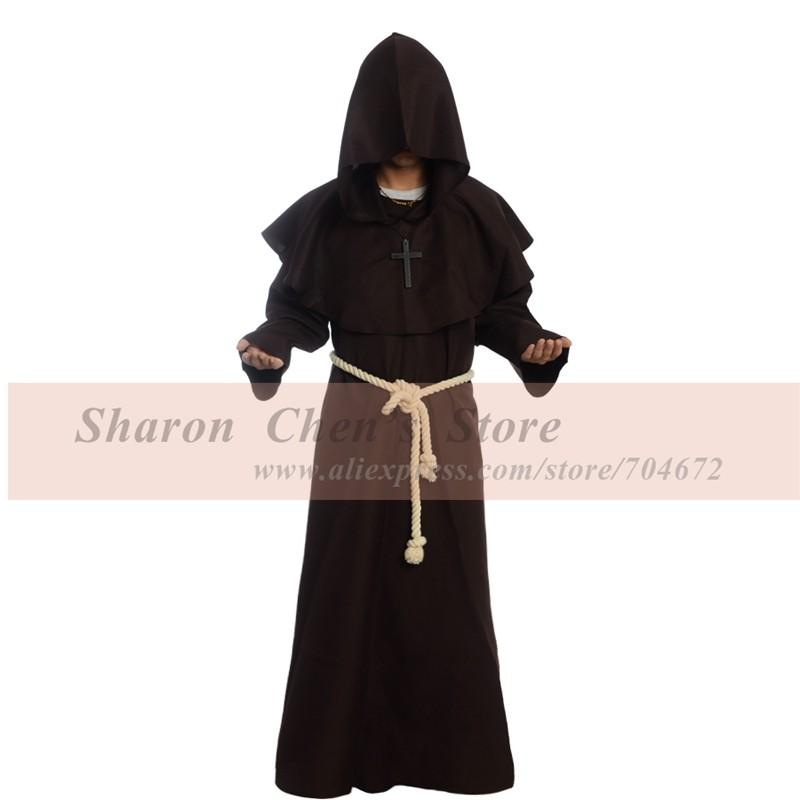 Medieval Costume08
