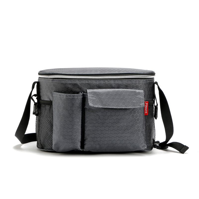 8l Cooler Bag Lunch Bag New Small Portable Thermal