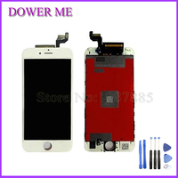 Grade AAA Quality 4.7 inch Front LCD Screen Display For iPhone 6s With 3D Touch Screen Replacement LCD Digitizer Assembly