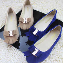 Flat Shoes Woman Loafers Boat Shoes