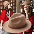 Новая Осень/зима Британский Ретро Классический Кожаный Пряжки Моды Ткань Плоская Крышка Моды Летние Шляпы для Женщин