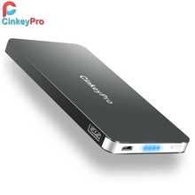 Para el Banco De la Energía XiaoMi 10400 mAh Batería Externa Powerbank Cargador Portátil USB universal para iphone 5 6 s mi5 lg g3 4 cinkeypro