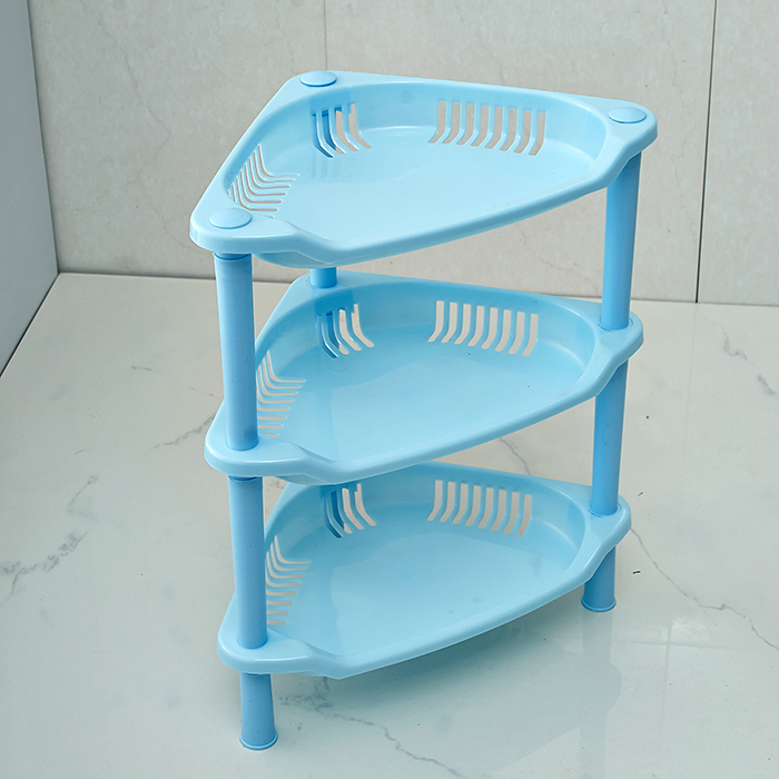 kunststof keuken plank badkamer plank opbergrek eenvoudige moderne ...