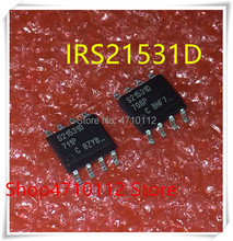 NEW 10PCS/LOT  IRS21531D IRS2153ID IRS2I53ID S21531D S2153ID SOP-8