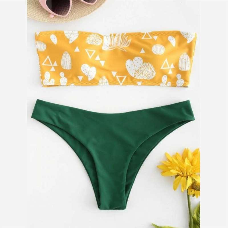 Print bikini 5
