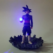 Goku Black Light Up Dragon Ball Z Black Son Zamasu Led