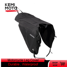 Buy Scooter Leg Cover For Motorcycle Blanket Knee Warmer Rain Wind Protection Waterproof Winter Quilt For TMAX 530 For BMW For Honda directly from merchant!