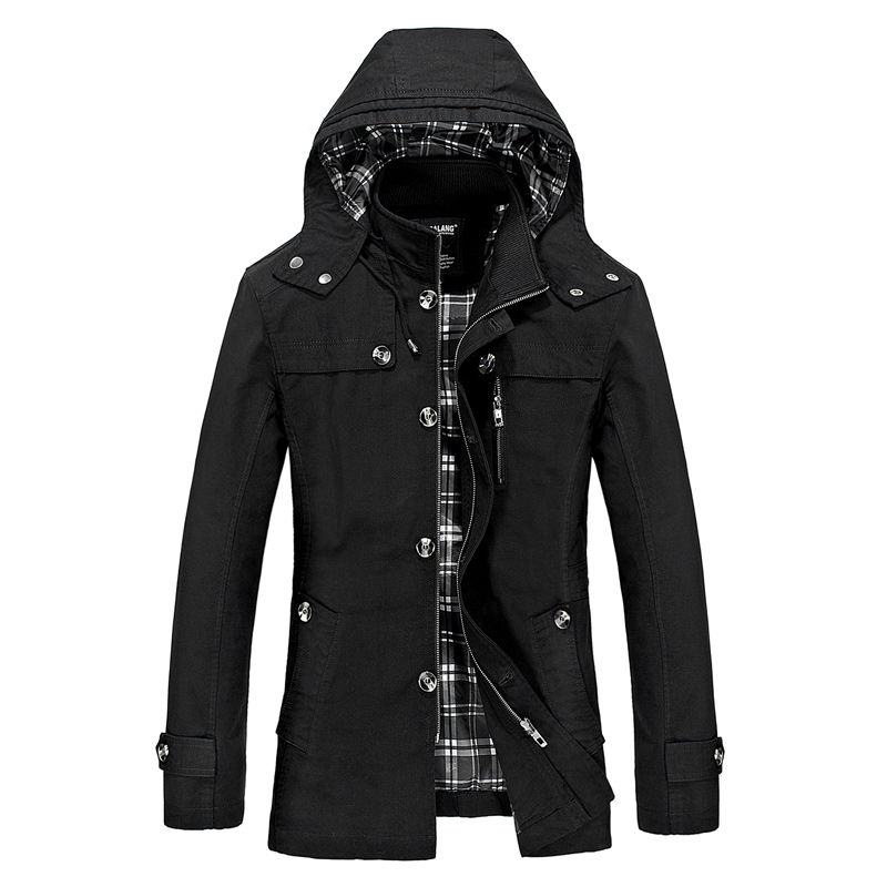 2018 new Size3XL4XL 5XL Male Jacket Spring Autumn Quality Brand Waterproof Windproof Jacket Coat Tourism Mountain Jacket Men in Trench from Men 39 s Clothing