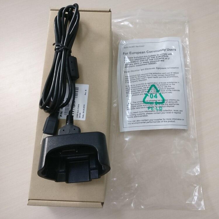 Оригинальный Полный новых для Honeywell Dolphin 6100 кабель для передачи данных