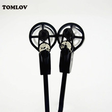 TOMLOV For UDI U818A RC Quadcopter 2x Carbon Tube High Quality Electric Motor Set Drones Spare Part Durable CW CCW Easy Install