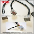 Universal Digital LED Gear Shift Lever Display Indicator (0 - 5) FOR 90cc 125 cc Motorcycle Sensor cth