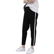 Girl's Casual Loose Sweat Pants