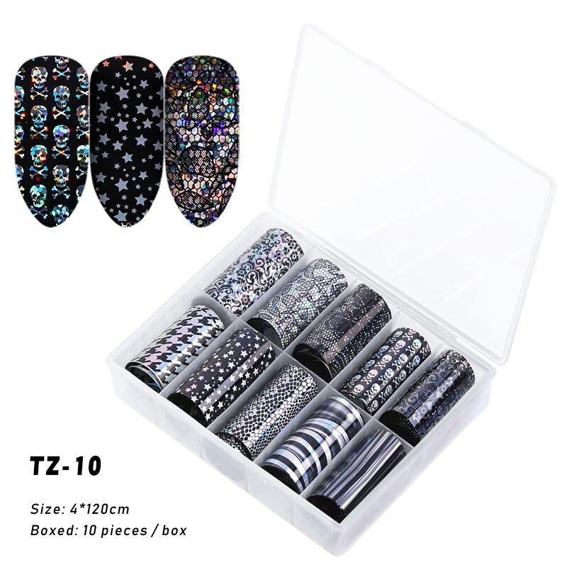 TZ-10
