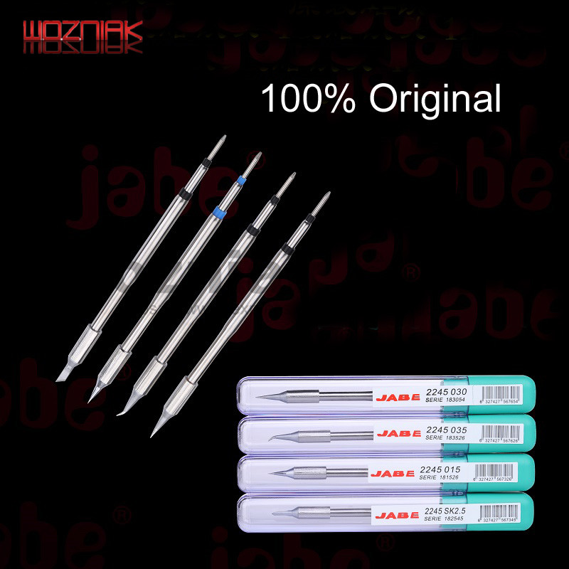 Original Jabe UD-1200 Lead Free Solder Iron Tip Nozzle Mobile Phone Fingerprint Flying Wire Repair Welding Tool For IPHONE