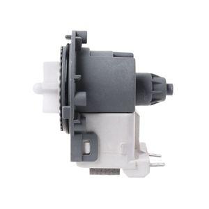 Image 3 - 1 Pc ניקוז משאבת מנוע מנועים לשקע מים מכונת כביסה חלקי לסמסונג LG Midea ברבור קטן 10166