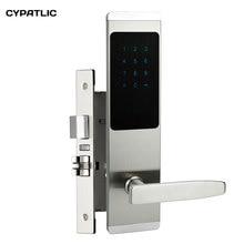 цена на Apartment room door lock electric key code front door lock with M1 card reader for office