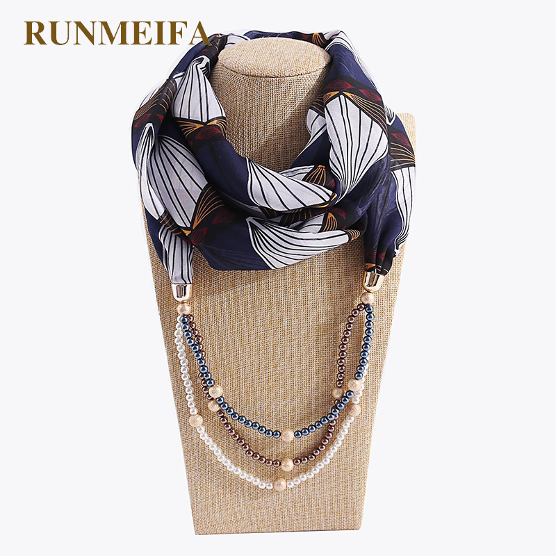 RUNMEIFA Jewelry Summer New Woman Ladies Girls   Scarves   Luxury Ladies   Scarves     Wraps   Women Warm Shawls For Women Triangle   Scarf