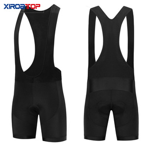 Image 2 - black Cycling Jersey Set Summer Bib Shorts Bike Clothes Bicycle Clothing mtb jersey Bike Clothing Cycling Sets roupa ciclismo