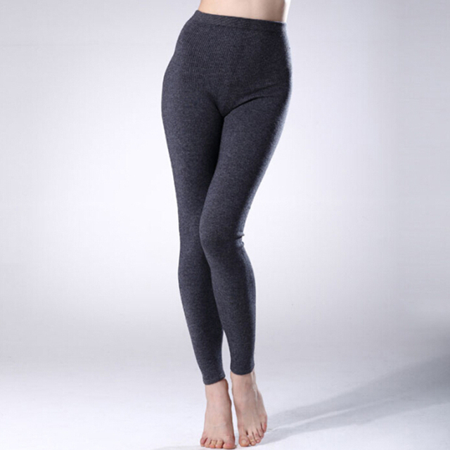 HOT SALE Women Pants Cashmere Knitted Trousers Female Winter Woolen Ladies Warm Standard Girls leggings Free Shipping