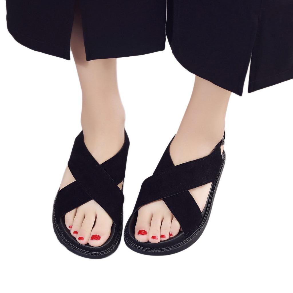 Mocasines Marrón Mujeres Negro Los Plana Antideslizante Zapatos Ocio CWQrdexBo
