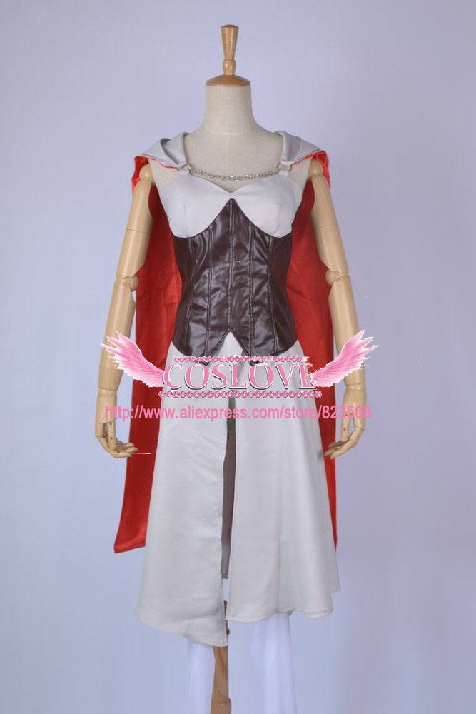 2017 Hot Game Women Female Assassins Creed Cosplay Costume Cool Sexy Dress Halloween Party Show Cosplay Costumes Any Size