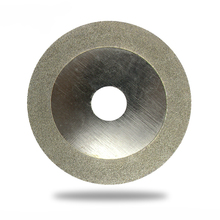 cutting diamond abrasive blade