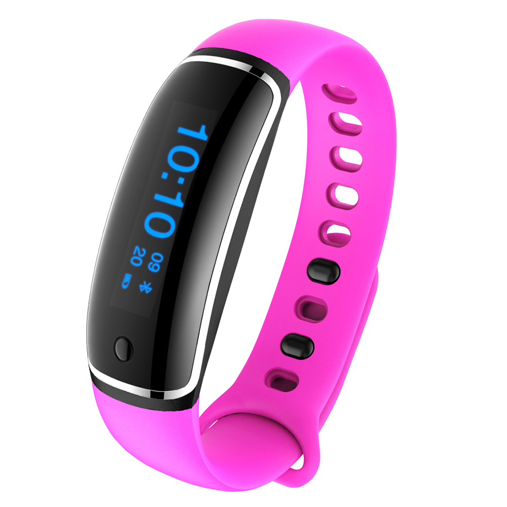 Fitness Band Relogio Tracker Smart Bracelet with Pedometer Sleep Monitor Heart Rate Relogios Blood Pressure Smartband