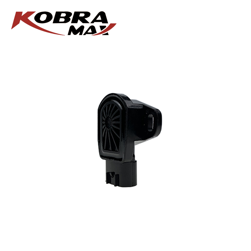 KOBRAMAX New Clockwise Counterclockwise rotation TPS THROTTLE POSITION SENSOR 555721 91175256 1342065D00 5S5075 FOR Acura