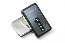 Columbus V-990 GPS Data Logger (66 channels; 50 Million Waypoints; Voice Tag)(4G TF card support) Voice POI MTK chipset