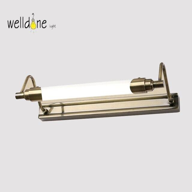 LED marque murale lampe salle de bains miroir lumi¨re 8 W AC85