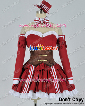 Noucome My Mental Choices Are Completely Interfering With My School Romantic Comedy Cosplay Chocolat Costume Cotton Ver H008 image