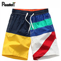 Hombres de la marca de playa pantalones cortos casuales Para Hombre pantalones cortos de entrenamiento boardshorts Hombres basculador pantalones cortos