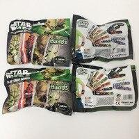 ? 0 pcs/lot starwars slap aligner bandes 22 cm longueur garçon jouets aléatoire mixte