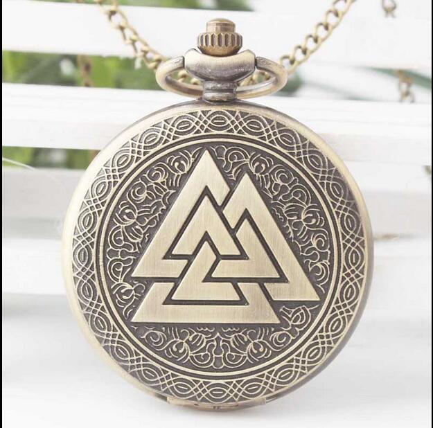 Watches Hearty Vintage Bronze Ratio Of The Cartoon Pokemon Card Mound Flip Clock Cute Necklace Pocket Watches Qw018