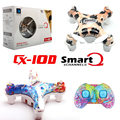 Cheerson CX-10D Mini Dron Quadrocopter Pocket Leopard Drone 2.4G 6-axis Camouflage RC Quadcopter Remote control Helicopter