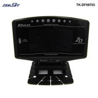 Avanzar ZD Estilo Todo En Uno Digital de Medidor de Calibre 10in1 Paquete Deportivo Para Jeep Cherokee XJ 91-01 TK-DF09703