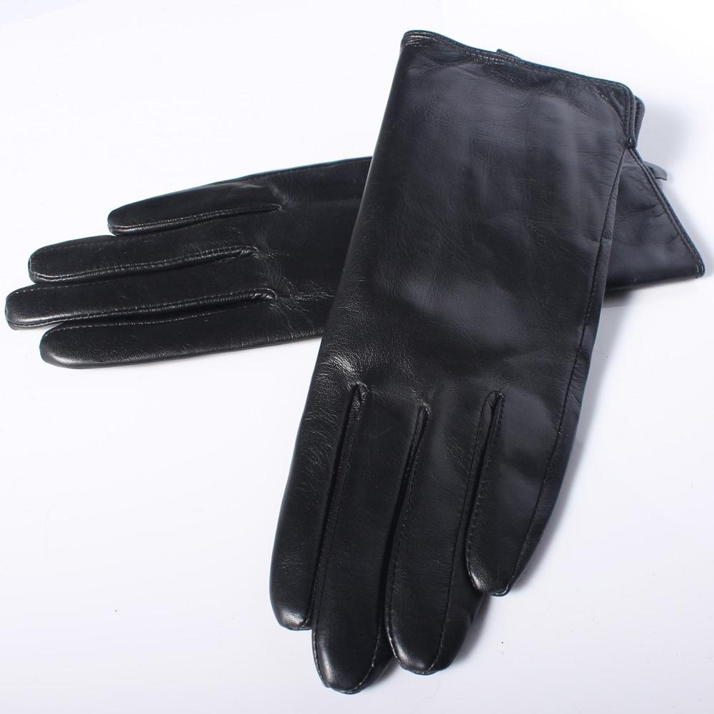 Gours γνήσια δερμάτινα γάντια γυναικών - Αξεσουάρ ένδυσης - Φωτογραφία 2