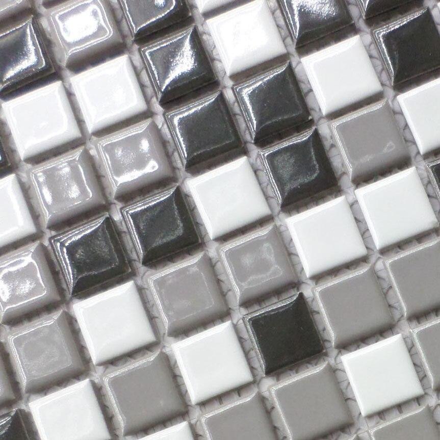 Online kopen wholesale grijs keuken muren uit china grijs keuken ...