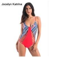 Plus Size Swimwear Female One Piece Swimsuit Women Vintage Bathing Suit 2017 One Piece Suit Retro Large Size Swimsuits