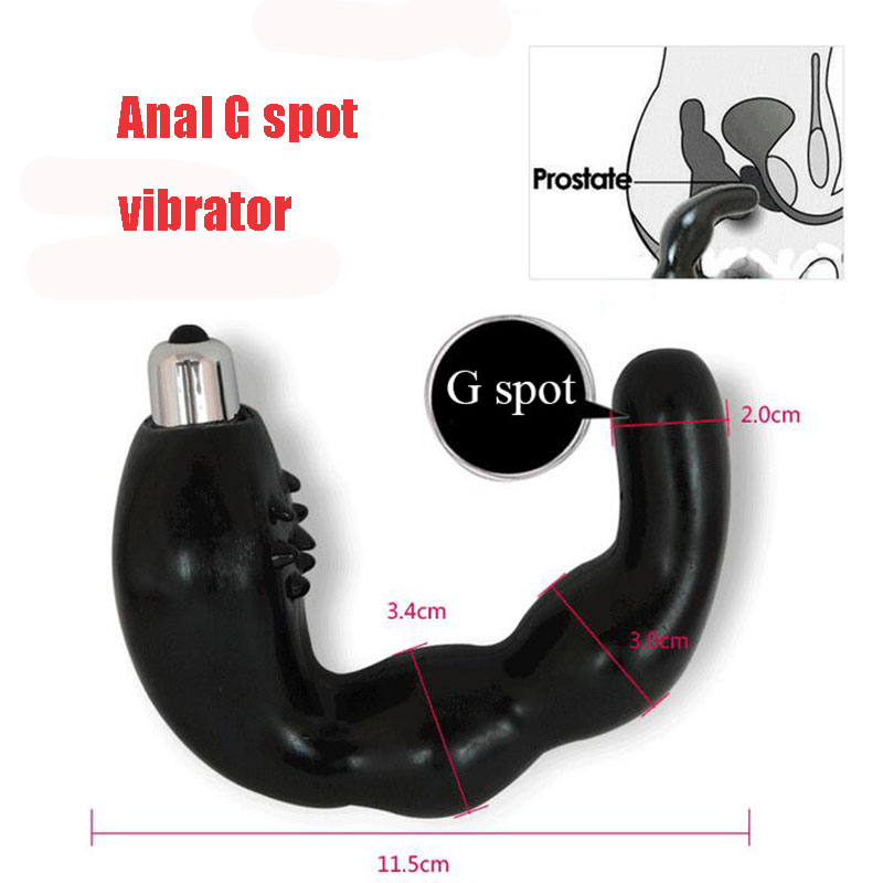 prostata vibrator latex sex