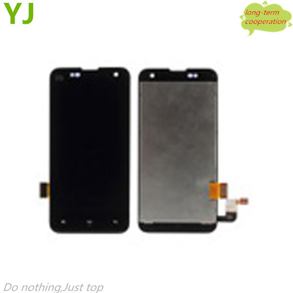 HK Free shipping for Replacement LCD Touch Screen Digitizer Assembly for Xiaomi 2 MI2 - Black