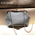 2017 Summer chain women shoulder bags ladies evening clutch bags LOLIBOX cute girl hand bag