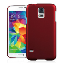 For Galaxy S5 Matte Hard Click Case For Samsung Galaxy SV S5 I9600 5.1