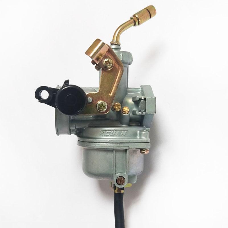 US $28 33 |Carburetor For Carb Vespa Bajaj Chetak 4 Stroke Carburettor Fits  KEIHIN BAJAJ175-in ATV Parts & Accessories from Automobiles & Motorcycles