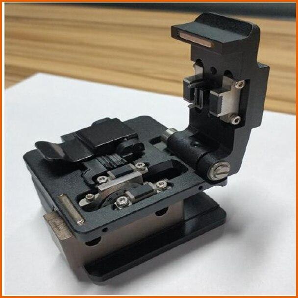 High Precision Fiber Cleaver TC-7 with bin, 10pcs/lotHigh Precision Fiber Cleaver TC-7 with bin, 10pcs/lot