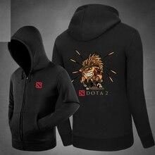 DOTA2 Bristleback Hoodie Jacket