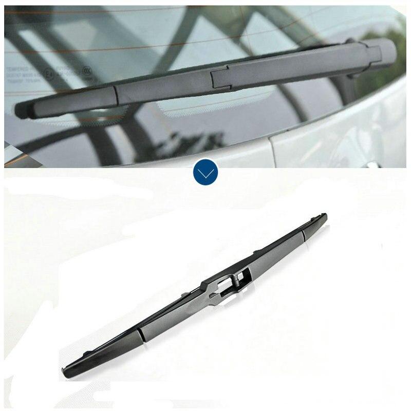 Car Rear Wiper Blades For Chevrolet Cruze Hatchback 2013 2017