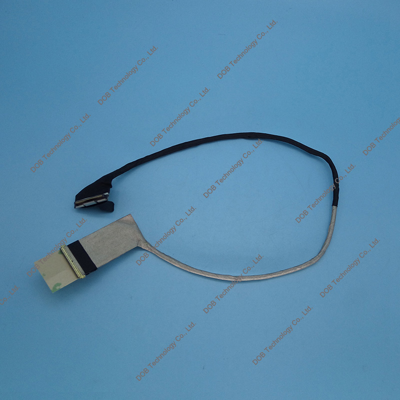LCD Screen Video Cable for Sony Vaio VPCEB VPC-EB VPCEB15FM M970 M971 laptop P/N 015-0401-1508_A компьютерные аксессуары for sony vaio sony vpc ea sony p n 148792241 mp 90l16fo 886 fr vpc ea series