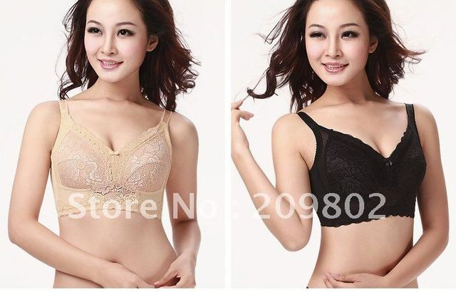 "The vice DiaoZhengXing mann side means no rims on the ""milk cup size large yards cover cup thin cup bra bag the post"